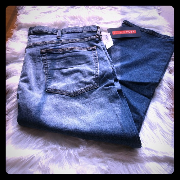 Old Navy Other - NWT Men's Old Navy Built in Flex Jeans